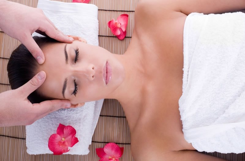 Aalens Spezialist für Wellness-Massagen